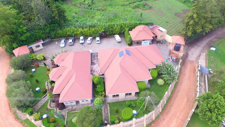 The Home of Ultimate Experince in Western Uganda.