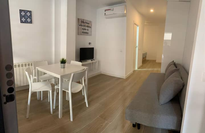 Nuevo piso 1 Moncloa-Arguelles