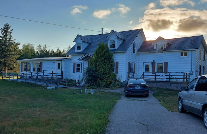 Charming Guest Suite in Welcoming Cape Breton!
