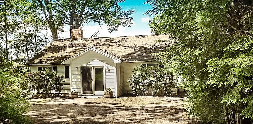 Fairview_Boothbay - Boothbay - Casa