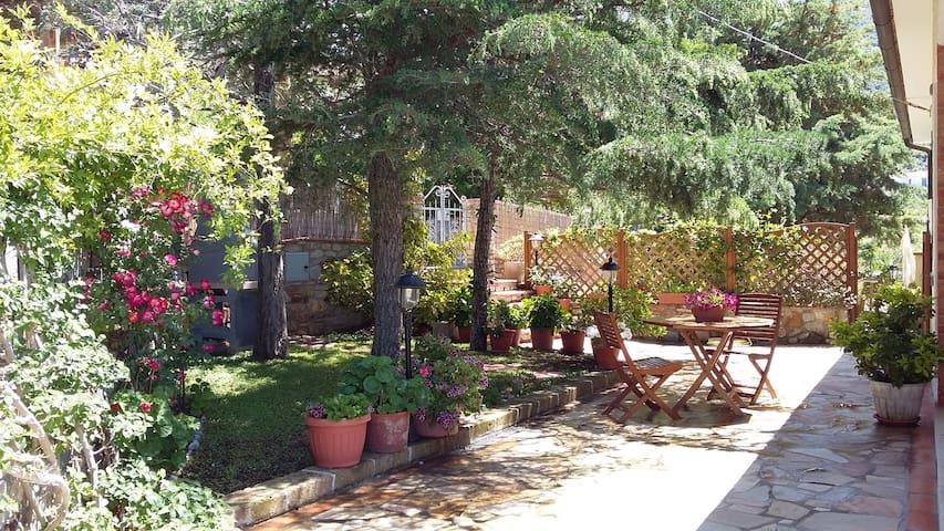 Casa Giardinetto - Casa Vacanze Punta Polveraia