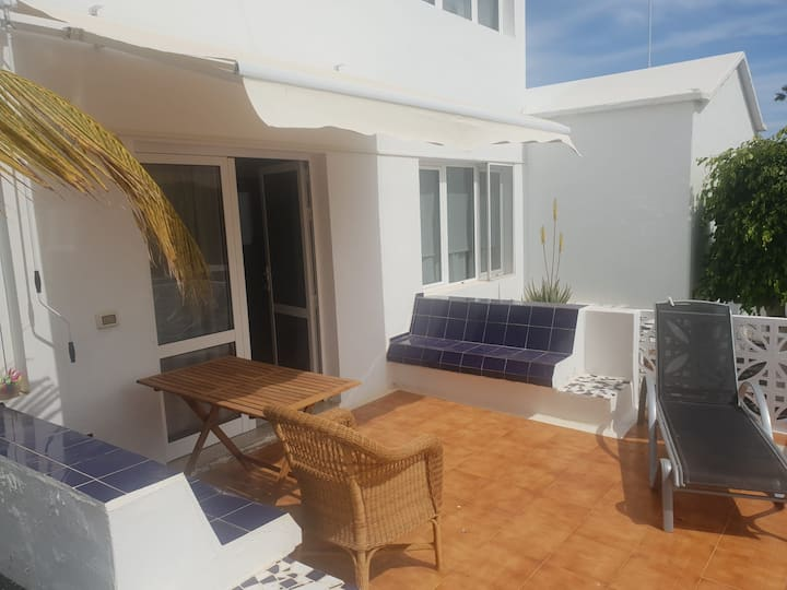Cosy Apartment in Puerto del Carmen