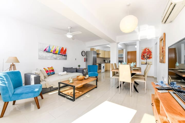 Nissi Beach Apartment #2