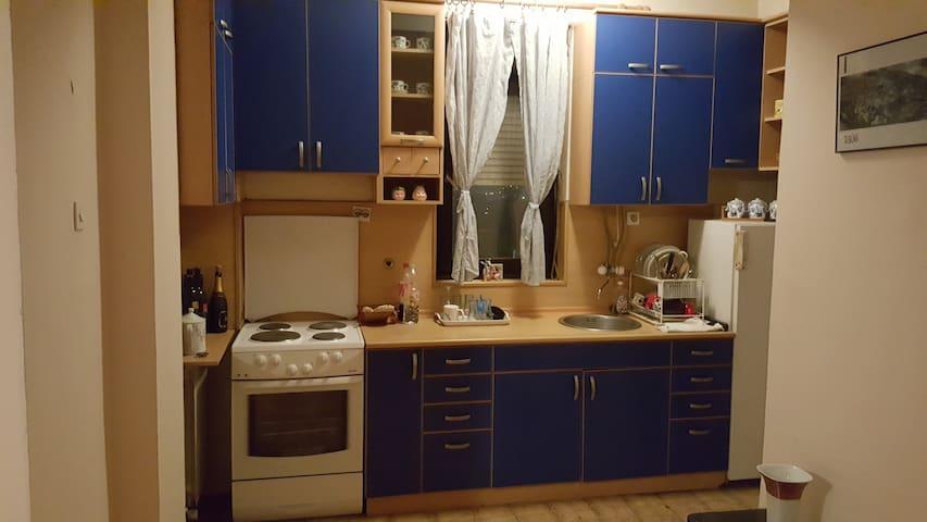 Vardar Apartment