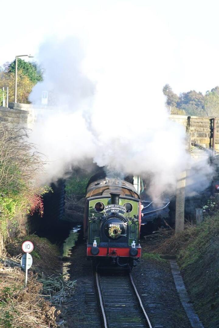 Wensleydale Railway