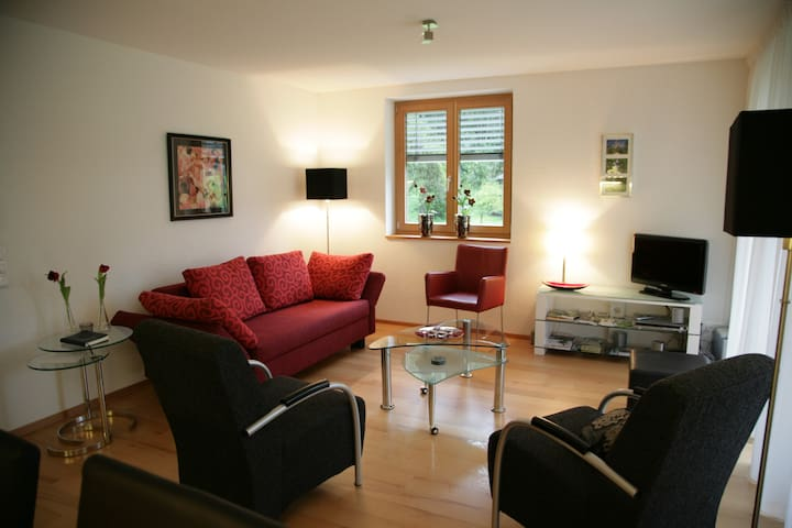 Luxe 4-6 persoons Appartement