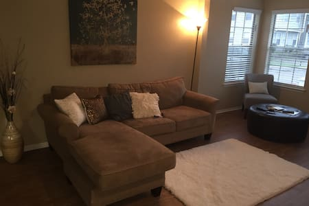 Cute & Cozy 1 bedroom apartment - Baton Rouge - Huoneisto