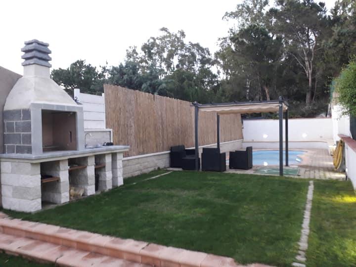 Mini residence con piscina Torre Delle Stelle