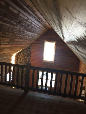 Grettum Farms Cabin
