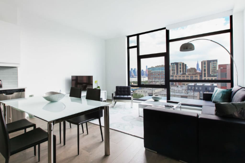 Convenient 2 br bedroom by dharma serviced apartments - 2 bedroom apartments in hoboken nj ...