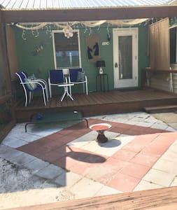 Casa del Scottie