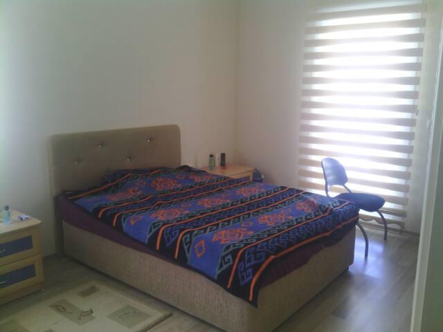 Private room in center of Kuşadası - Kuşadası