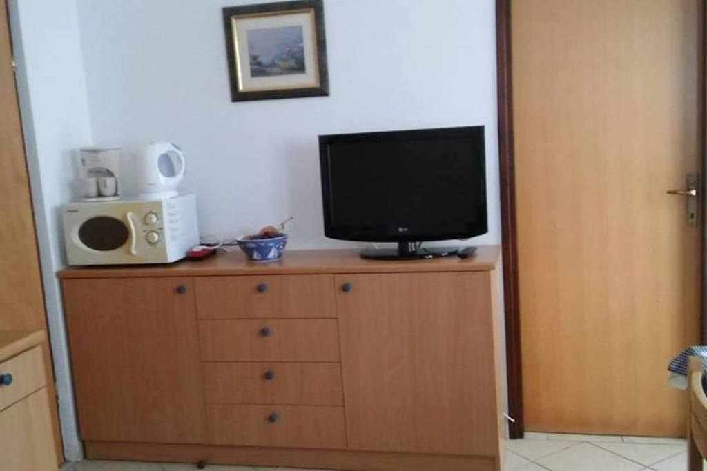Living room, Surface: 3 m²