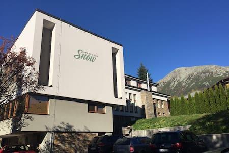 Apartman SnOw 5 Starý Smokovec