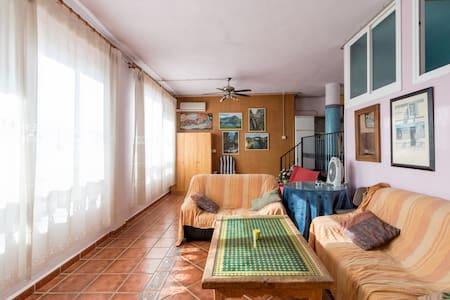 Apartamento Rural - Motril