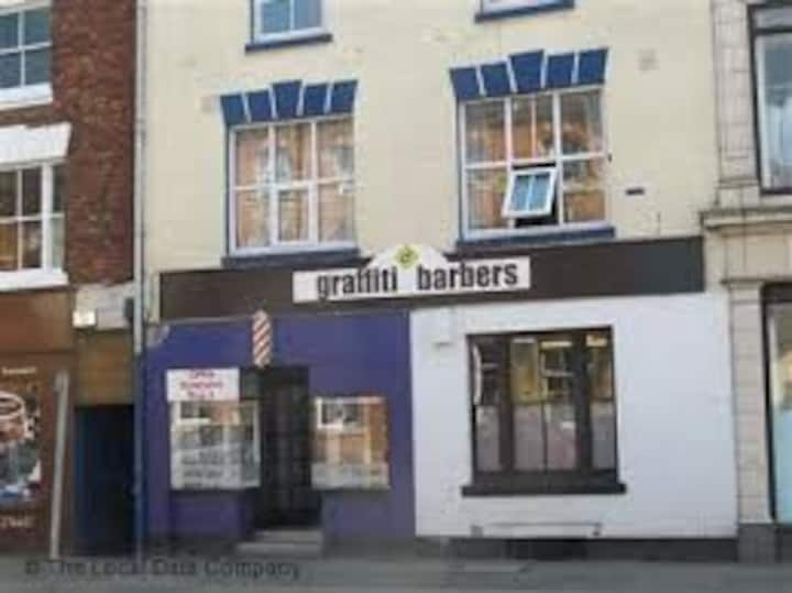 Great place in Banbury near Oxford, Oxfordshire.
