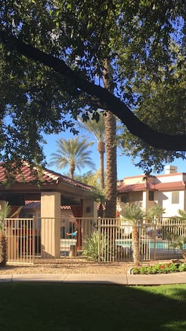 Upscale Apartment In North Scottsdale - Scottsdale - Apartamento
