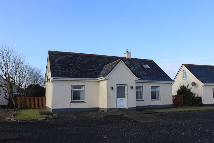 No 6 Glynsk Cottage