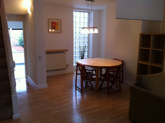 Cardiff City Centre House - Cardiff - Huis