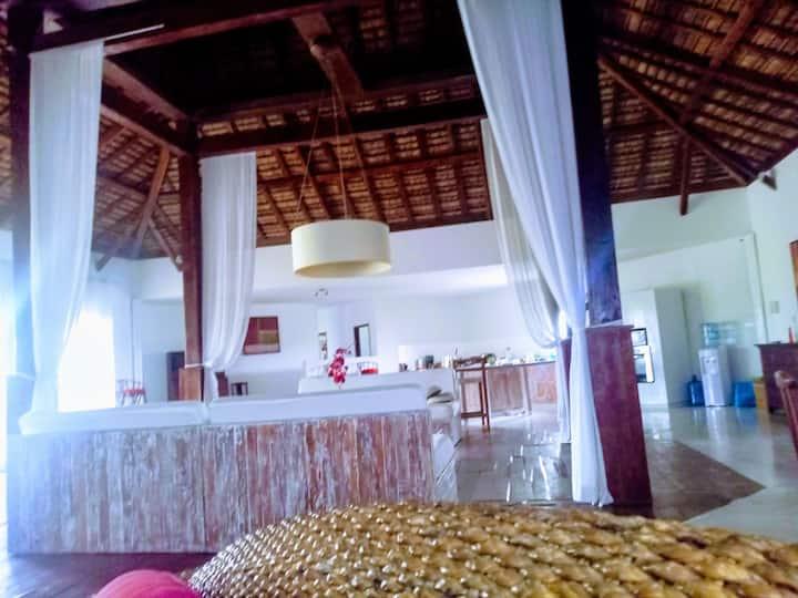 Magnifique Villa Balinaise Renovee