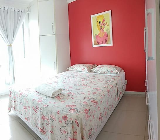 Room close to the beach in Costa Azul! 2
