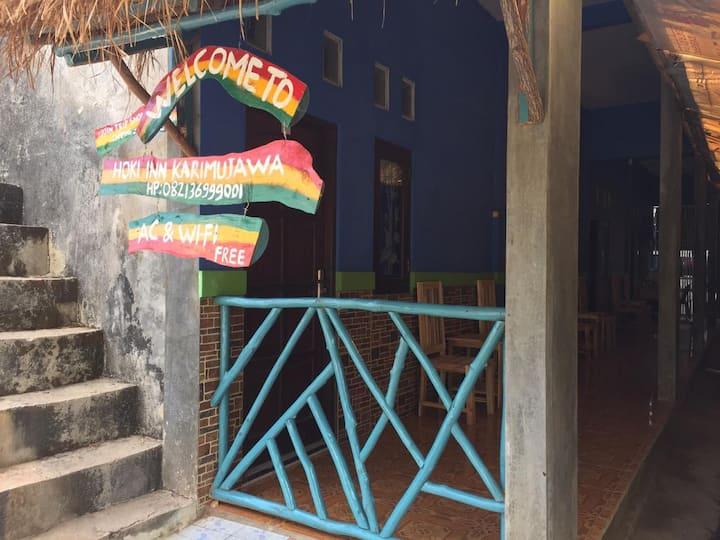 Hoki Inn Karimunjawa
