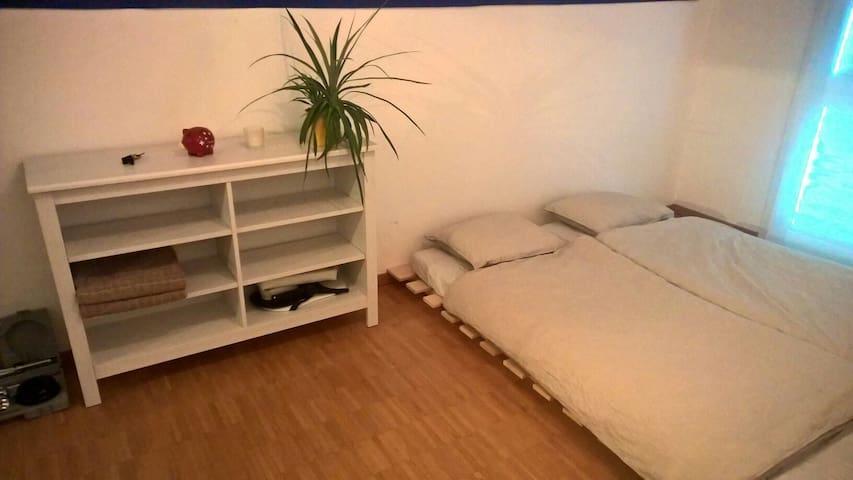 Cozy room in Schwerzenbach - Schwerzenbach - Pis