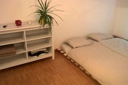 Cozy room in Schwerzenbach - Schwerzenbach - Квартира