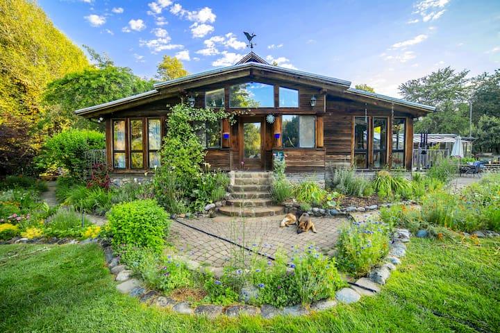 Myrtle Glen Farm Lodge