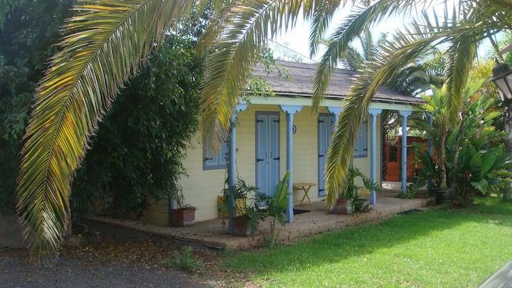 ideal Parejas, Casa Colonial,Piscina Privada , Mar