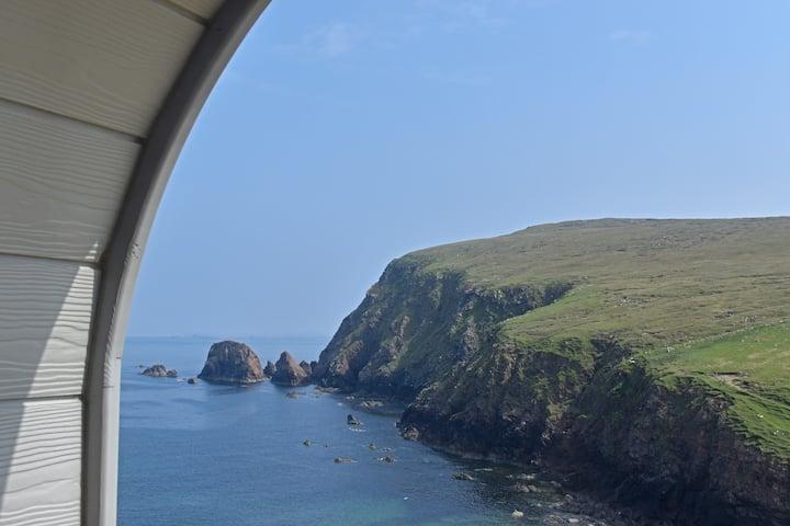 SEApod Air Self-Catering - Atlantic Views
