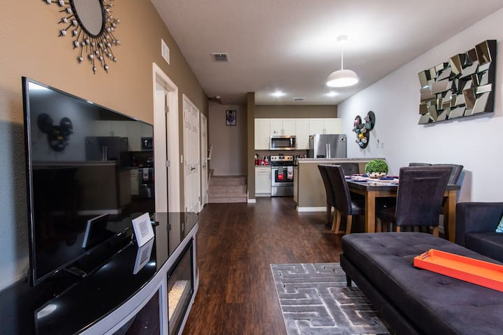 *Reduced Price* at 10min Disney WL 3Bed ID: 288146