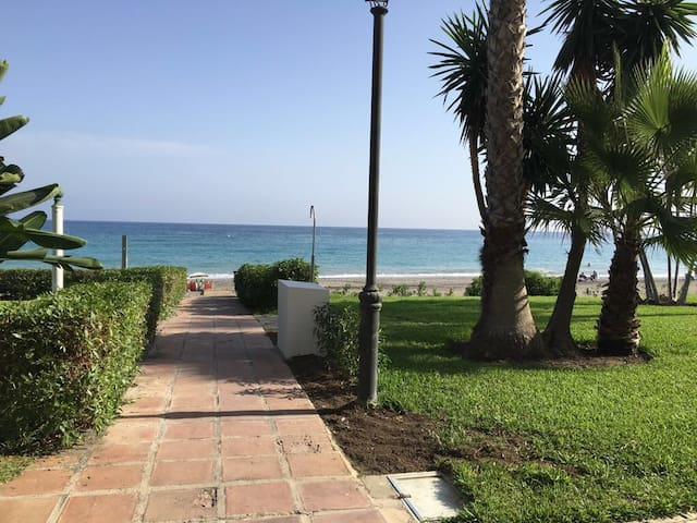 Apartamento junto al mar - Torrox Costa - Apartment