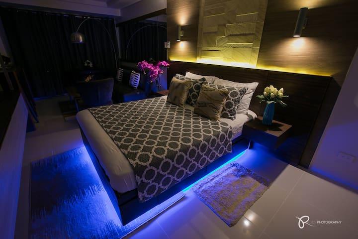 Elegant&Hotel-Like@RaijenSuite(NEWunit!-TaalView)