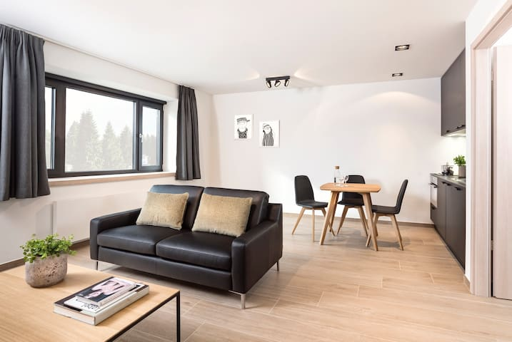 Studio - Büllingen - Appartement