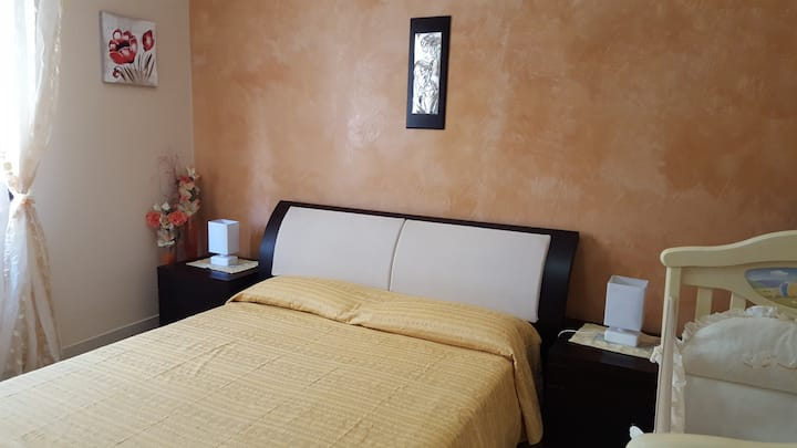 Family Holiday Home Siracusa