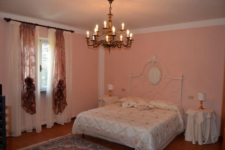 Casa del Merlo - double room