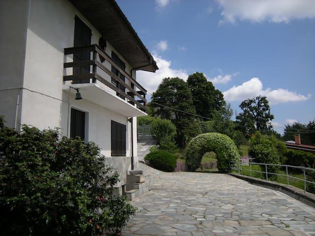 La CASA DEI SE... - Frossasco - House