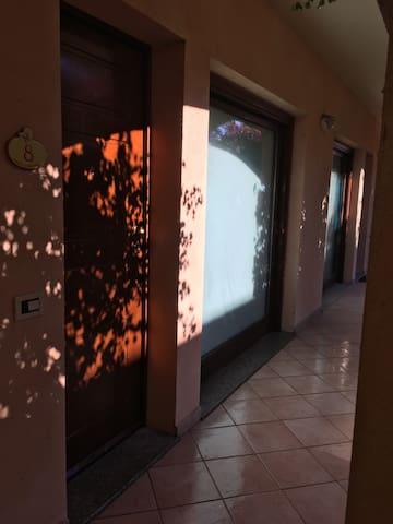 Monolocale 15 minuti da Cagliari - La Maddalena - Appartamento