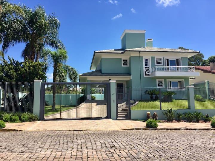 Casa padrão em Bento Gonçalves