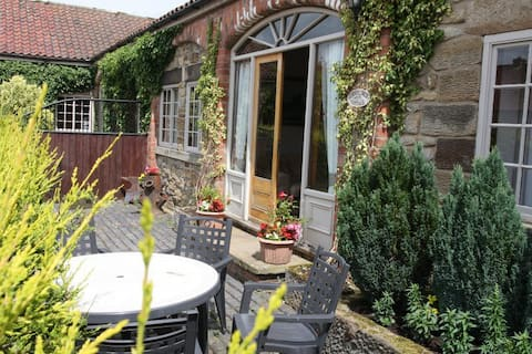 Cornflower Cottage