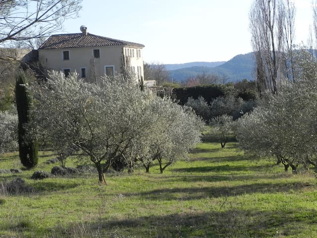 Beautiful Villa in Provence - Cadenet - Rumah
