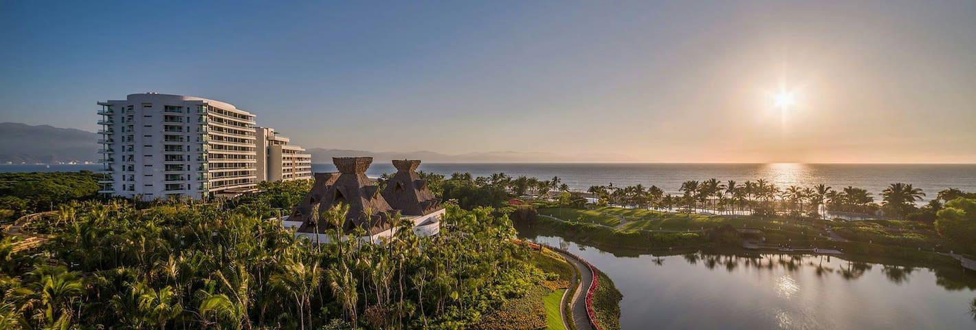 1 BR Villa Suite at Grand Luxxe - Nuevo Vallarta - Villa