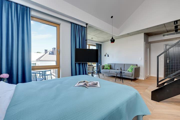 Pogodna Apartments 5