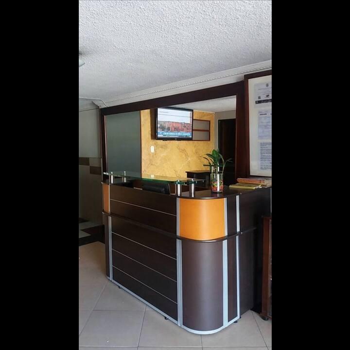 Hotel Posada de San Laureano