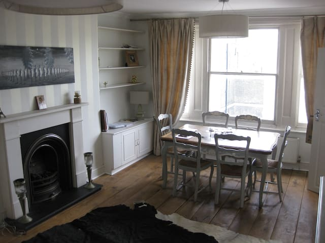 1 bedroom flat in Chelsea - Available from 4th Jan - London - Lägenhet