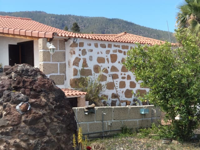 Charming country house in South of Tenerife