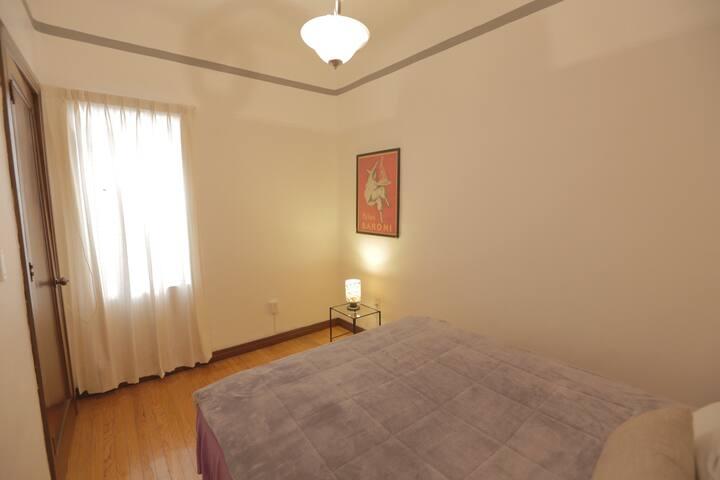 Oportunidad. Habitacion privada en la Roma.