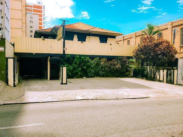 Centro SP15 Localização Privilegiada