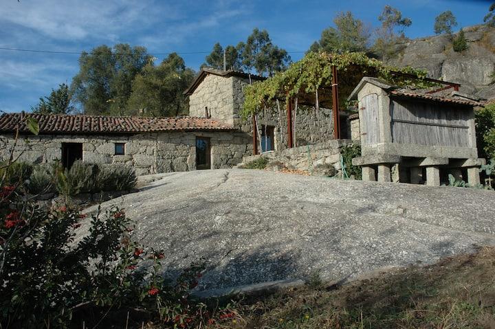 Casa do Lagedo